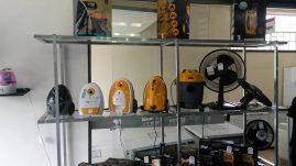 Produtos Wap na nossa loja em Bom Jesus do Itabapoana