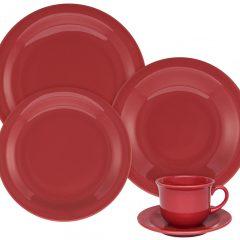 Aparelho de Jantar/Chá 20 Peças Florea…