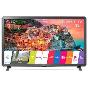 32LK615BPSB Smart TV LED 32″ LG HD…