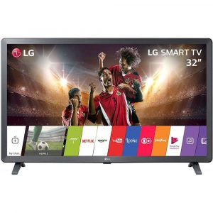 Smart Tv Led 32 LG 32LK611C HD