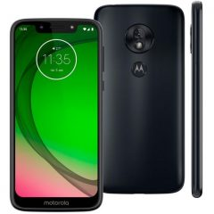 Smartphone Motorola Moto G7 Play Índigo…