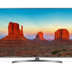 55UK6530PSF Smart TV 4K LED 55″ LG…