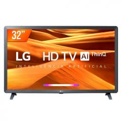 """Smart TV LED PRO 32"""" HD LG 32LM 62…"""