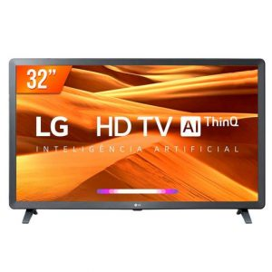 "Smart TV LED PRO 32"" HD LG 32LM 62…"