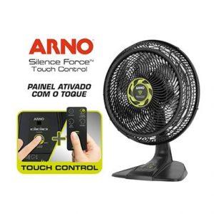 ARNO Ventilador Arno Silence Force Touch Control
