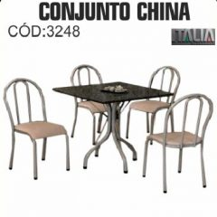 Conjunto China