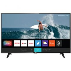 Smart TV HD 32″ AOC HDR 32S5295/78G