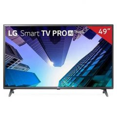 Smart TV LG 49 LED 4K 49UM731C Ultra HD Smart Pro