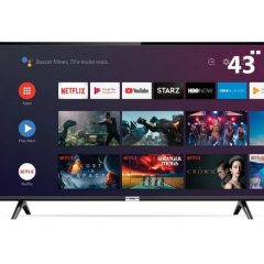 Smart TV LED 43″ Full HD TCL 43S65…