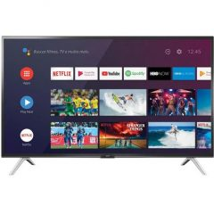 Smart TV Android LED 32″ Semp 32S5…