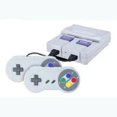 Super Nintendo Retro Box 32GB 18 Mil Jogos